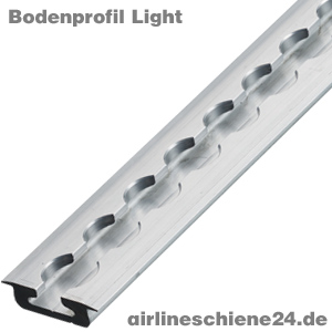 Bodenprofil Light